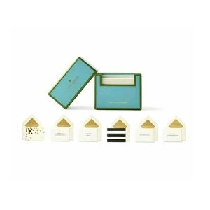 Kate Spade Mini gift Card Set